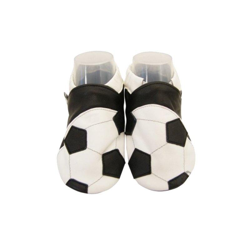 1258b110cc5 Fuzzies - Fodbold Hjemmesko - Køb Fuzzies online på Heaven4kids