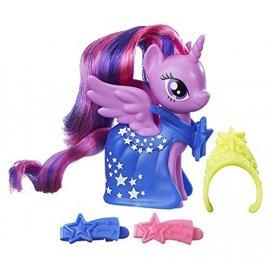 Velsete My Little Pony Legetøj - Dag til dag fra Heaven4Kids.dk LW-92