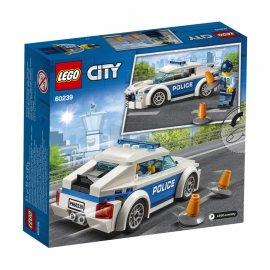 4fd01b83c7c LEGO City - Spar op til 30% Online på LEGO City