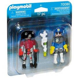 Højmoderne Playmobil Legetøj | Spar op til 30% på Playmobil LE-14