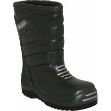 Sølv Trigger thermo boot | Sanita | Gummistövlar | Miinto.se